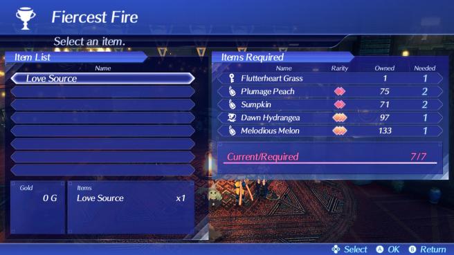 Fiercest Fire